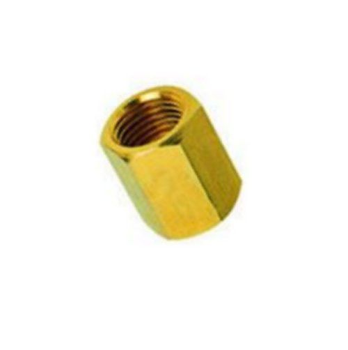 """1//4"""" to 1//8/"""" Reducer Coupling Brass Pipe Fitting NPT Adapter Female Thread N-8P"""